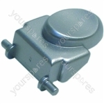Hotpoint WD61S Door Release Button