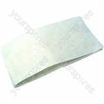 Indesit Cooker Hood Paper Grease Filter