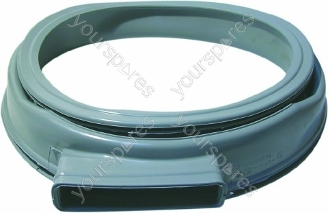 how to change rubber seal on westinghouse washing machine