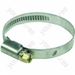 Hotpoint WM42B Dishwasher/Washing Machine Heater Hose Clip - V2