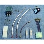 Creda 37304625DL Relay Conversion Kit
