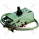 Whirlpool 20015067 Fridge Freezer Thermostat