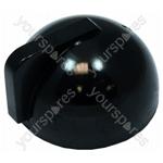 Control Knob Black