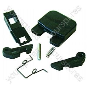 Indesit Door Handle Kit 2000