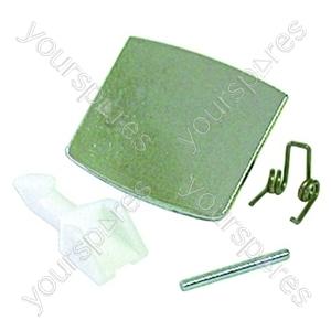 Philips Door Handle Kit 080