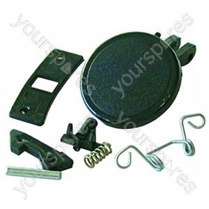Door Handle Kit Gorenje