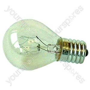 Microwave Oven Lamp E17 25w 240V