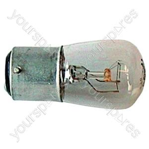 Lamp Pigmy 25w 240v Bc