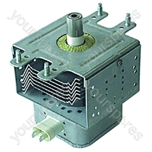 Magnetron In Line Airflow