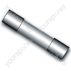 Fuse 5 X 20mm 1.25a