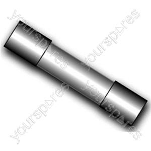 Ceramic Fuse 20mm 8amp Single