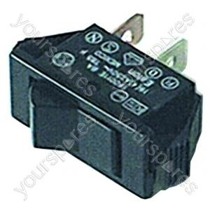 Electrolux Vacuum Switch