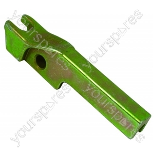 Lokring Assembly Jaw 10mm