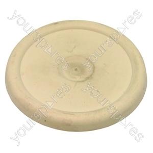 Whirlpool Dishwasher 52mm Threaded Cap08045