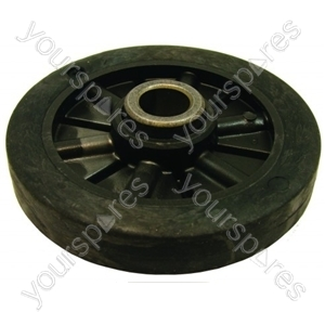 Whirlpool 60048872 Tumble Dryer Wheel Roll