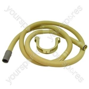 Whirlpool 34539580 2m Drain Hose