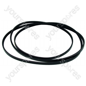 Whirlpool CL687WV Tumble Dryer E12 Stretch Belt