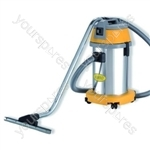 Vacuum Cleaner Wet And Dry 30 Litre
