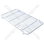 Universal Oven Cooker Grill Pan Mesh GridSmall 320mm x 180mm