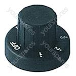 Control Knob Grill 1-6 Tricity