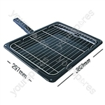Electrolux 2304 Grill Pan Complete