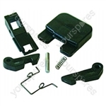 Hotpoint EXCL1100 Door Handle Kit 2000