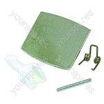 Philips Door Handle Kit 080