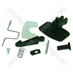 Hotpoint 850XD Door Handle Kit