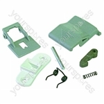 Zanussi Door Handle Kit Fl511