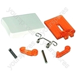 Servis Door Handle Kit Wh M308