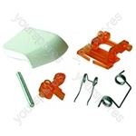 Merloni Door Handle Kit Servis