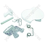 Merloni Door Handle Kit