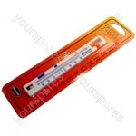 Universal Fridge and Freezer Thermometer