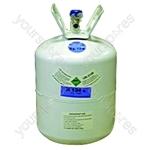 Gas R134 13.6kg