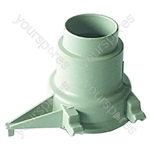 Hose Coupling Kirby Generation 3