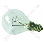 Replacement Oven Lamp Bulb E14 40W 300 Degrees
