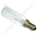 Hotpoint 45003 Lamp E14 40w Clear