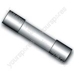 Ceramic Fuse 5 Amp 6.3 X 32mm