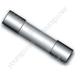 Ceramic Fuse 7a 6.3 X 32mm