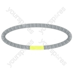 Servis washing machine belt Yellow Spot