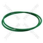 washing machine belt Green