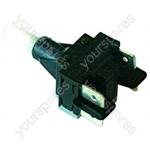 Hotpoint WM850 Switch