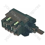 Hotpoint DF21W Switch On Off 1800485