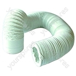 Tumble Dryer Vent Hose 15 Metre 4 Inch