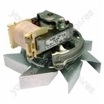 Iar Siltal SK300X Fan Motor Oven