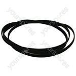 Whirlpool TRK2870WS-NL Bauknecht Tumble Dryer Drive Belt