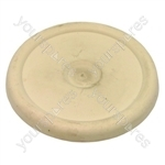 Whirlpool 00027052 Dishwasher 52mm Threaded Cap08045
