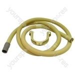 Whirlpool ADL841WH 2m Drain Hose
