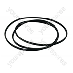 Whirlpool Tumble Dryer 3 Rib Polyvee Belt