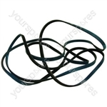 Whirlpool AWM904 Tumble Dryer Polyvee Belt - 4B